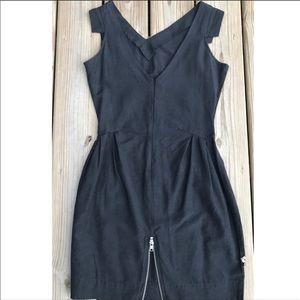 River Island Dresses - [River Island] Navy Embellished Dress